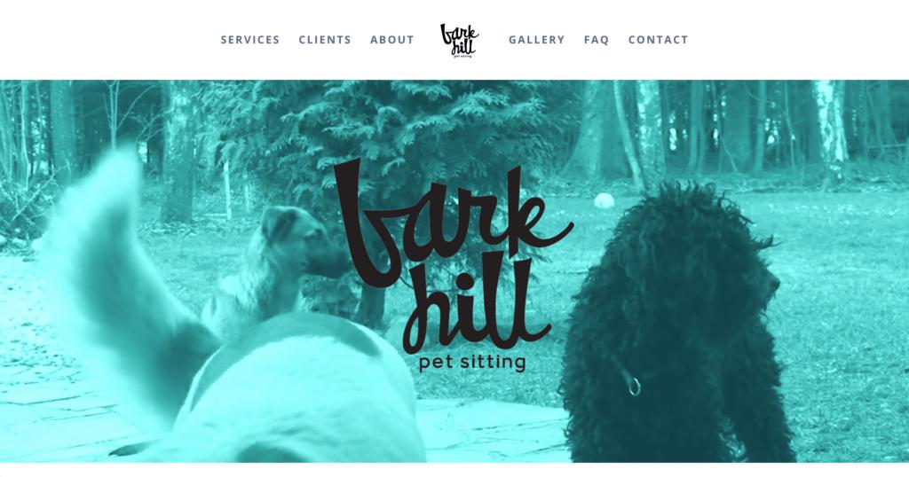 web design rock hill