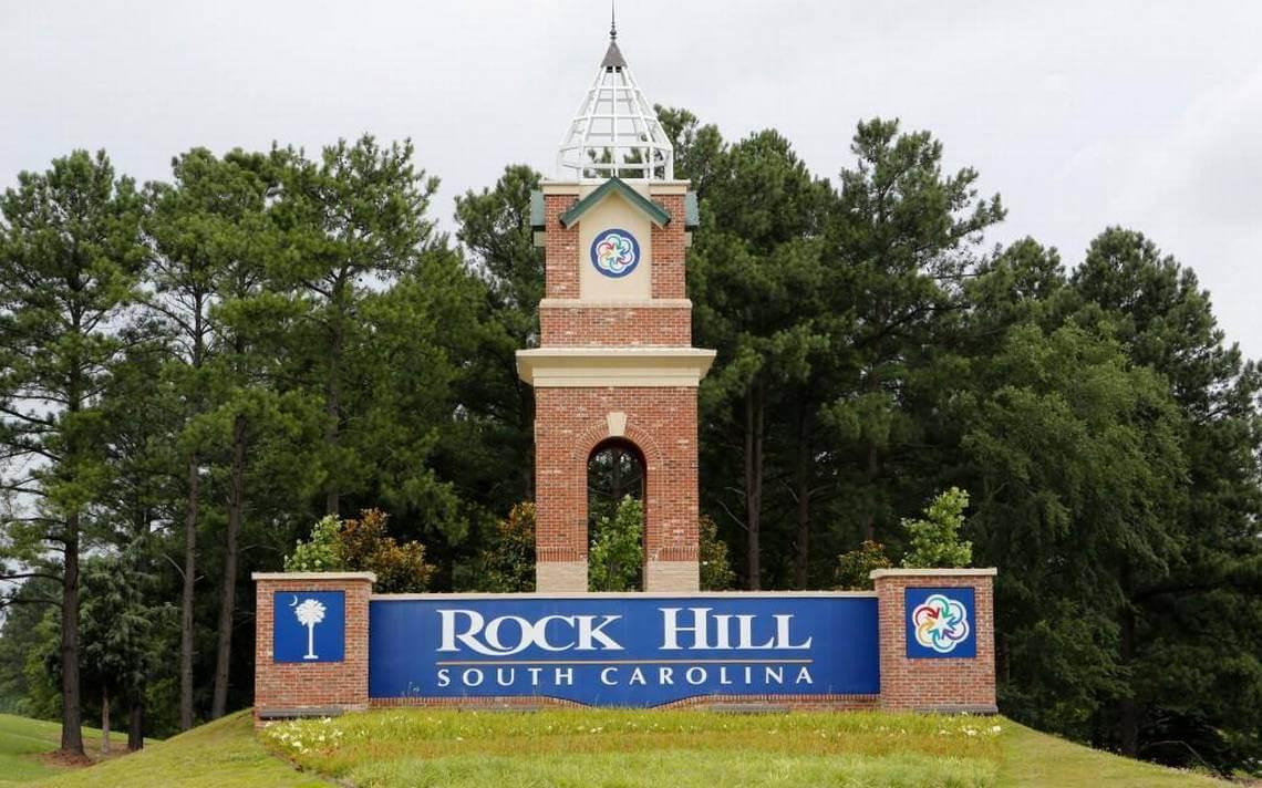 Rock Hill Marketing